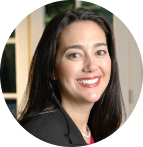 Freedom Writers Foundation Founder and Educator and Author Erin Gruwell