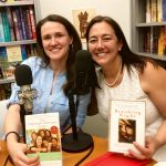 Erin Gruwell founder of the Freedom Writers Foundation with Liz Murray Best selling author of Breaking Night interview for Freedom Writers Podcast