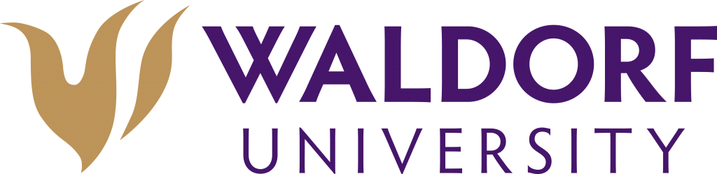 Waldorf University Partnership Logo